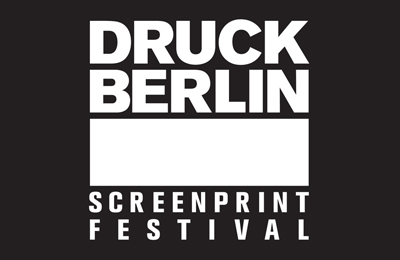 Druck Berlin Screen Print Festival