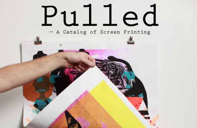 Exhibition: Mike Perry – Pulled