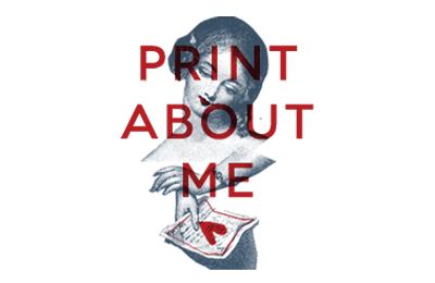Competition :: Print About Me