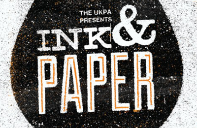 Exhibition :: Ink & Paper