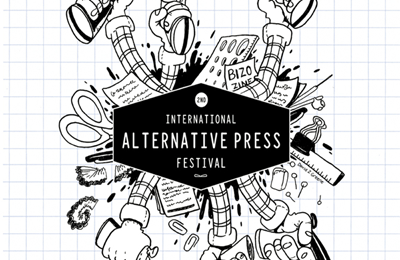 Alternative Press Festival