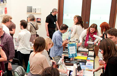 The London Art Book Fair