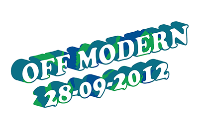 Off Modern @ APT Gallery