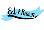 Ed J Brown