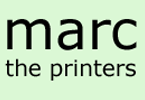 Marc the Printers