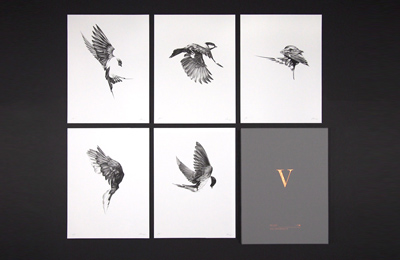 Von :: Flight Series