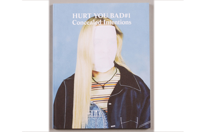 "HURT YOU BAD #1 ""Concealed Intentions"""