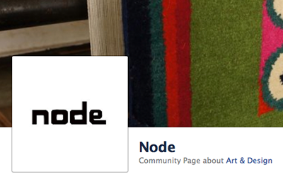 Node on Facebook