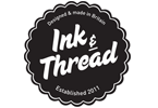 Ink and Thread