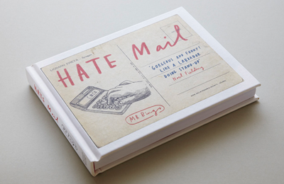 Mr Bingo – Hate Mail Publication