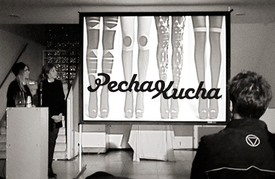 PechaKucha x Fair Trade at Design Museum