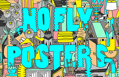 No Fly Posters :: Round 3