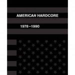 American Hardcore 1978-1990 Book :: Printed by Ditto Press (NSFW)