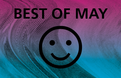 Best of May 2013