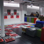 Fedrigoni Imaginative Paper Open Studio Day