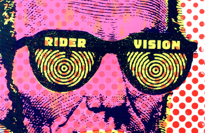 Electric Kitsch X Ben Rider :: Sunday Extravaganza
