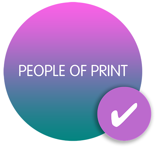 Approved :: People of Print Directory