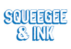 Squeegee & Ink