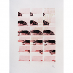 Susan Vera Clarke :: Speckled Letters & Numbers
