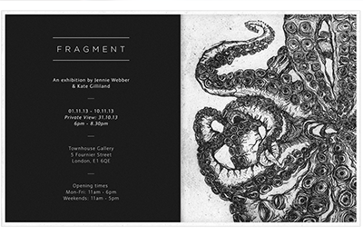 Fragment Exhibition