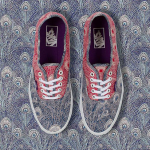 Vans x Liberty Art Fabrics :: Holiday Collection