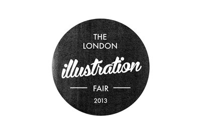 The London Illustration Fair 2013
