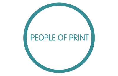 we are peopleofprint