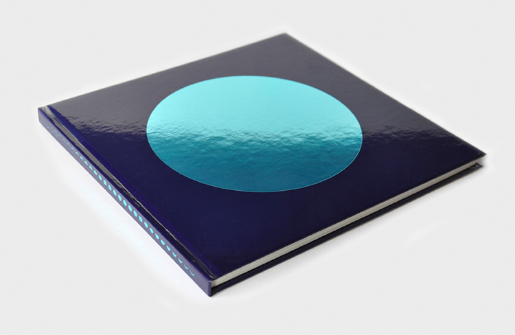 Moon Phase Book