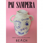 Pau Sampera :: Solo show @ Beach London