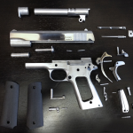 World's First 3D Printed Metal Gun by Solid Concepts