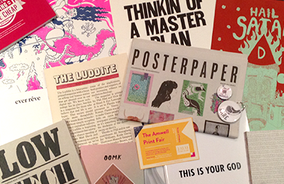 People of Print :: Studio Mail