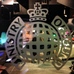 People of Print :: Ministry of Sound #GetTrashed