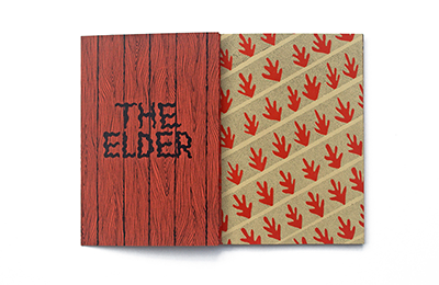 Esther McManus :: The Elder