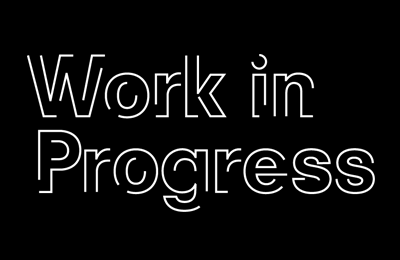 RCA School of Communication | Work In Progress 2014