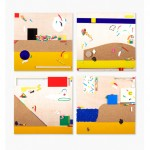 A Hundred of Errors and Yellow Dramas by David Méndez Alonso
