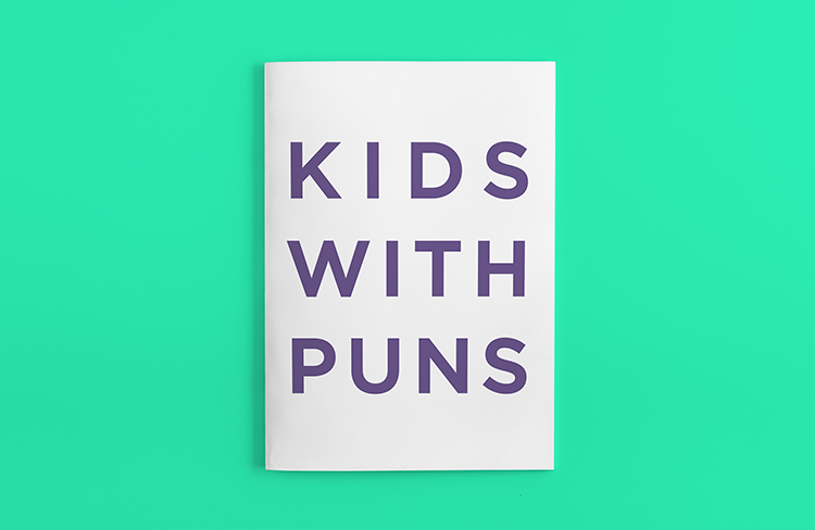 Kids With Puns