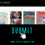 The Patternbase :: Open Call to Artists