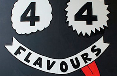 44 Flavours