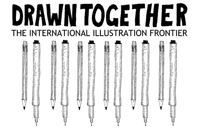 Drawn Together Exhibition | The Printhouse Gallery