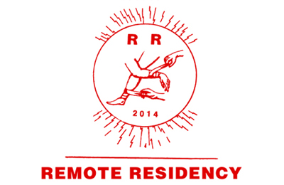 Good Press | Remote Residency