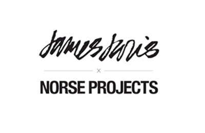 James Jarvis :: Norse Projects collaboration