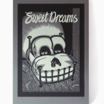 """Sleeping With The TV On (Sweet Dreams)"" 