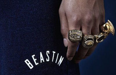 Beastin :: Blue Cheese SS14