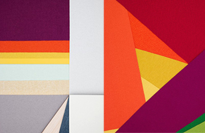Herman Miller's Refreshed Materials Palette by Carl Kleiner