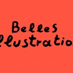 Belles Illustrations :: Number 5