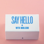 "KesselsKramer | ""Say Hello With Moo"""