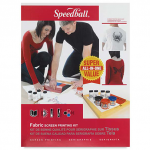 Competition | Win a Speedball Fabric Screenprinting Kit
