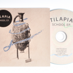 George Wheeler :: Tilapia Artwork