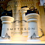 Smythson of Bond Street | Production Process