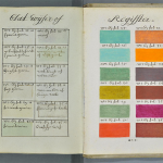 A Boogert :: 271 Years before Pantone